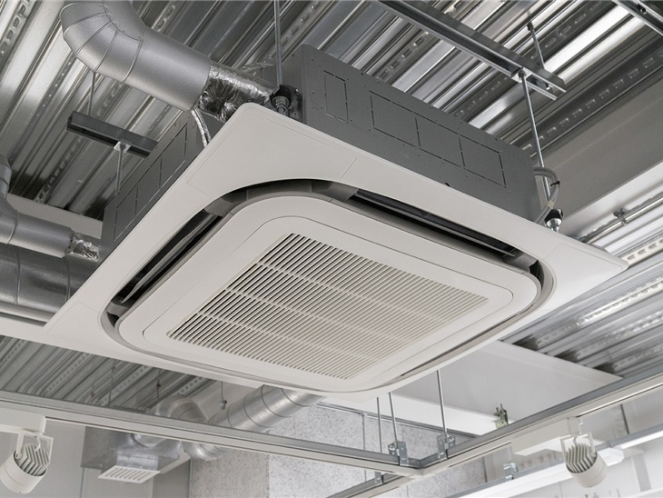 Servizio | Condizionamento e climatizzazione